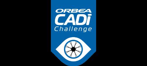 Orbea Cadí Challenge